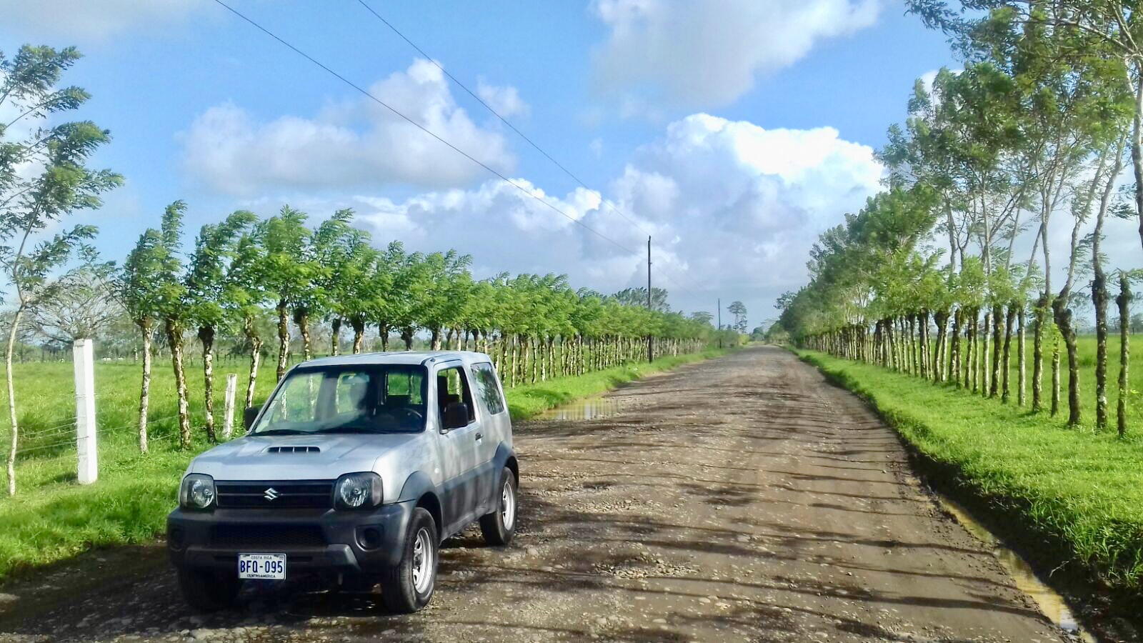 Four Wheel Drive Suvs For Rent In Costa Rica 4x4 Best